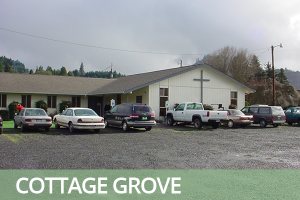 Calvary Baptist Church - Cottage Grove 2