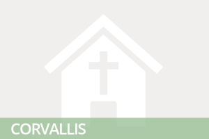 Church Image Placeholder - Corvallis