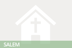 Church Image Placeholder - Salem