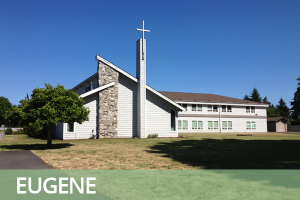 Riviera Baptist Church - Eugene 2