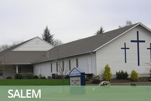 Skyline Baptist Church - Salem 2